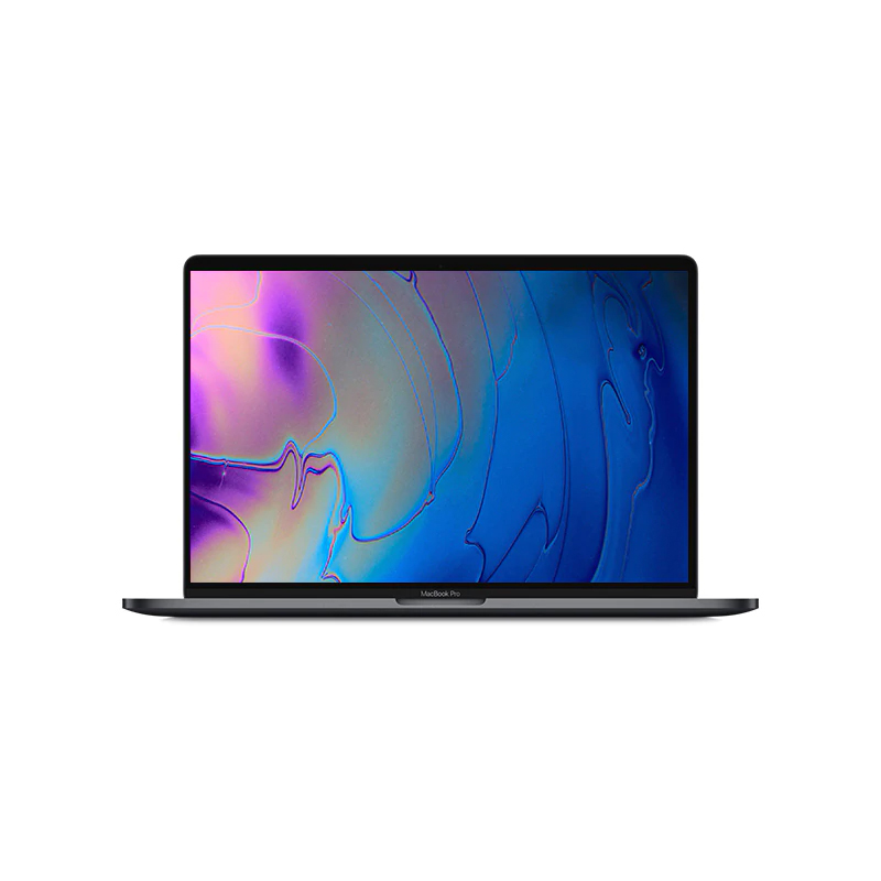 Laptop Apple MacBook Pro 15.4 Retina 2.3GHz 8-core Intel Core i9/16 GB/512 GB SSD/Radeon Pro 560X with 4 GB/Touch Bar 2019 image