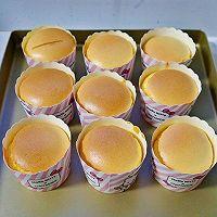 草莓纸杯蛋糕的做法图解17