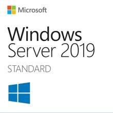 Онлайн-активация 100%, глобальный лицензионный ключ Microsoft Windows Server 2019, стандартный оригинальный