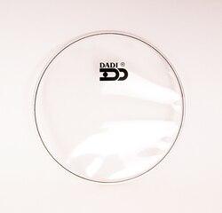 Dht13 kunststoff für trommeln 13 , transparent Dadi