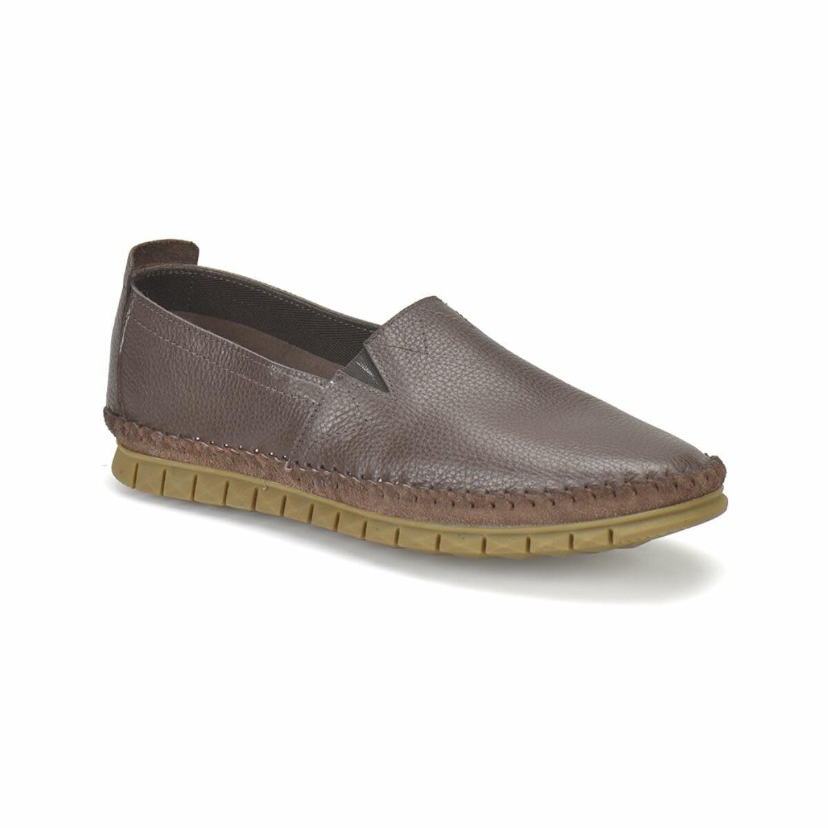 FLO 1055 M 6674 Brown Men 'S Modern Shoes Flogart