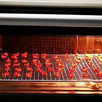 """#美食说出""""新年好""""#红红火火的胡萝卜干的做法图解4"""