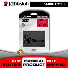 ProData – disque dur SSD Kingston A400 S37, 120 go, 120 go, 3D Nand Sata 3.0, 2.5 pouces, pour ordinateur portable, Gamer