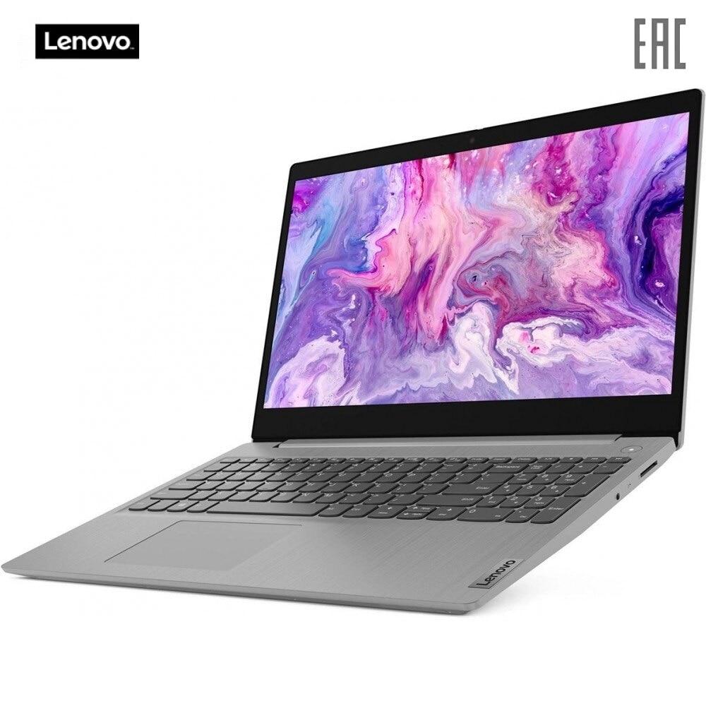 Ноутбук Lenovo IdeaPad 3 15IGL05 15.6 FHD(1920x1080) nonGLAREIntel /Celeron N4020 1.10GHz Dual /8 GB /128GB SSD /Integrated