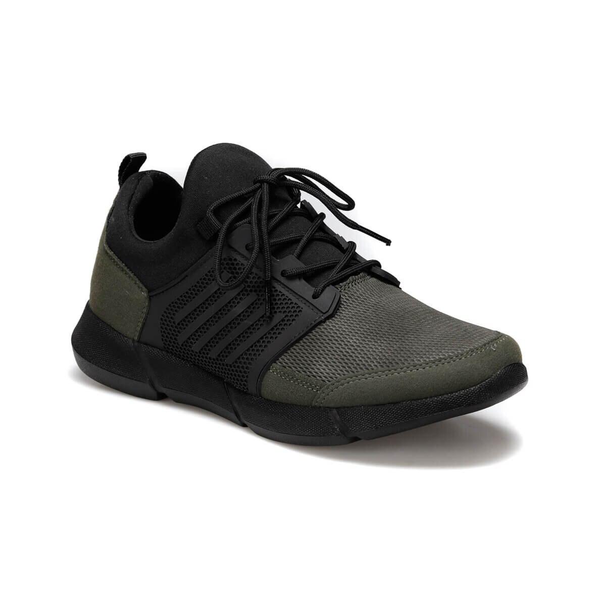 FLO AYD-2 Yeşil Erkek Ayakkabı Forester