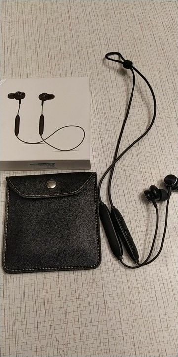 L33 Wireless Headphones Bluetooth Earphone 5.0 Magnetic Switch Sport In ear Earbuds with Mic for Xiaomi audifonos auriculares-in Bluetooth Earphones & Headphones from Consumer Electronics on AliExpress
