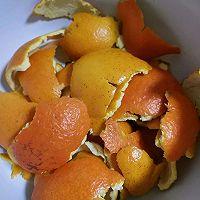 与众不同的糖渍酒香橙皮丁(不去白瓤)的做法图解3