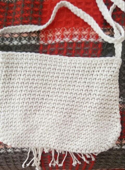 -- handmade rodada senhora