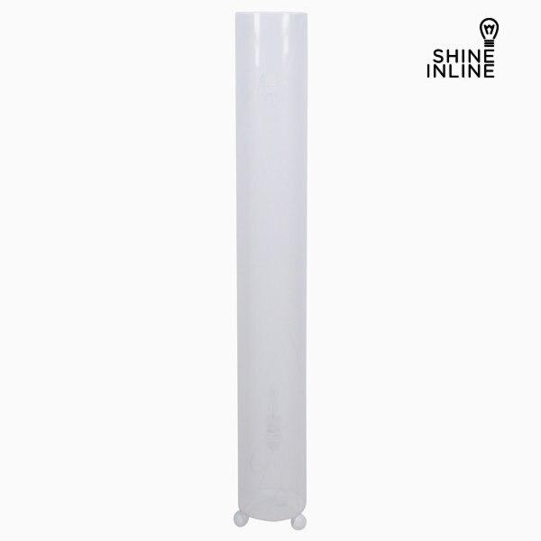 White Floor Lamp Zurich By Shine Inline