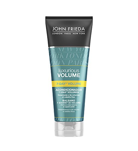 Conditioner Luxurious Volumen John Frieda (250 Ml)