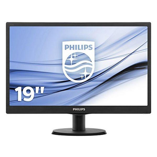 Монитор Philips 193V5LSB2 18,5