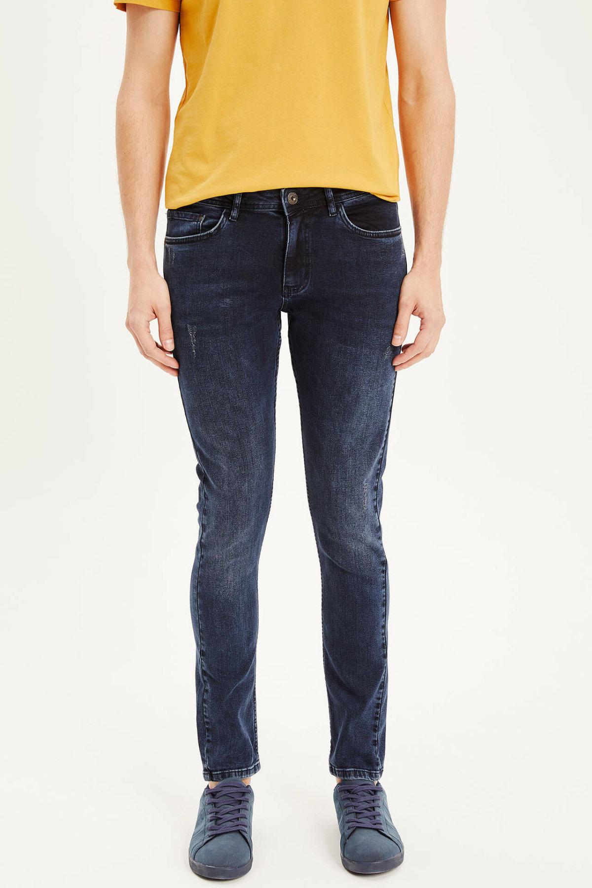 DeFacto Man Trousers-K4117AZ19SP