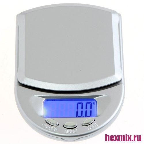Electronic Scales Portable Protective Cover