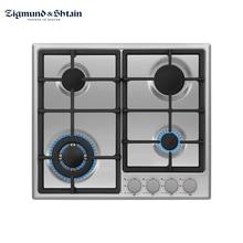 Газовая варочная поверхность Zigmund& Shtain GN 238.61 S