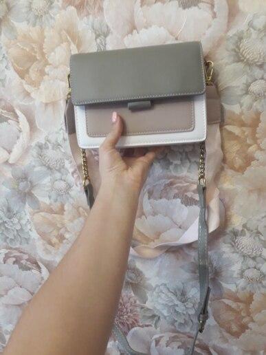 Elizza Crossbody Bag photo review