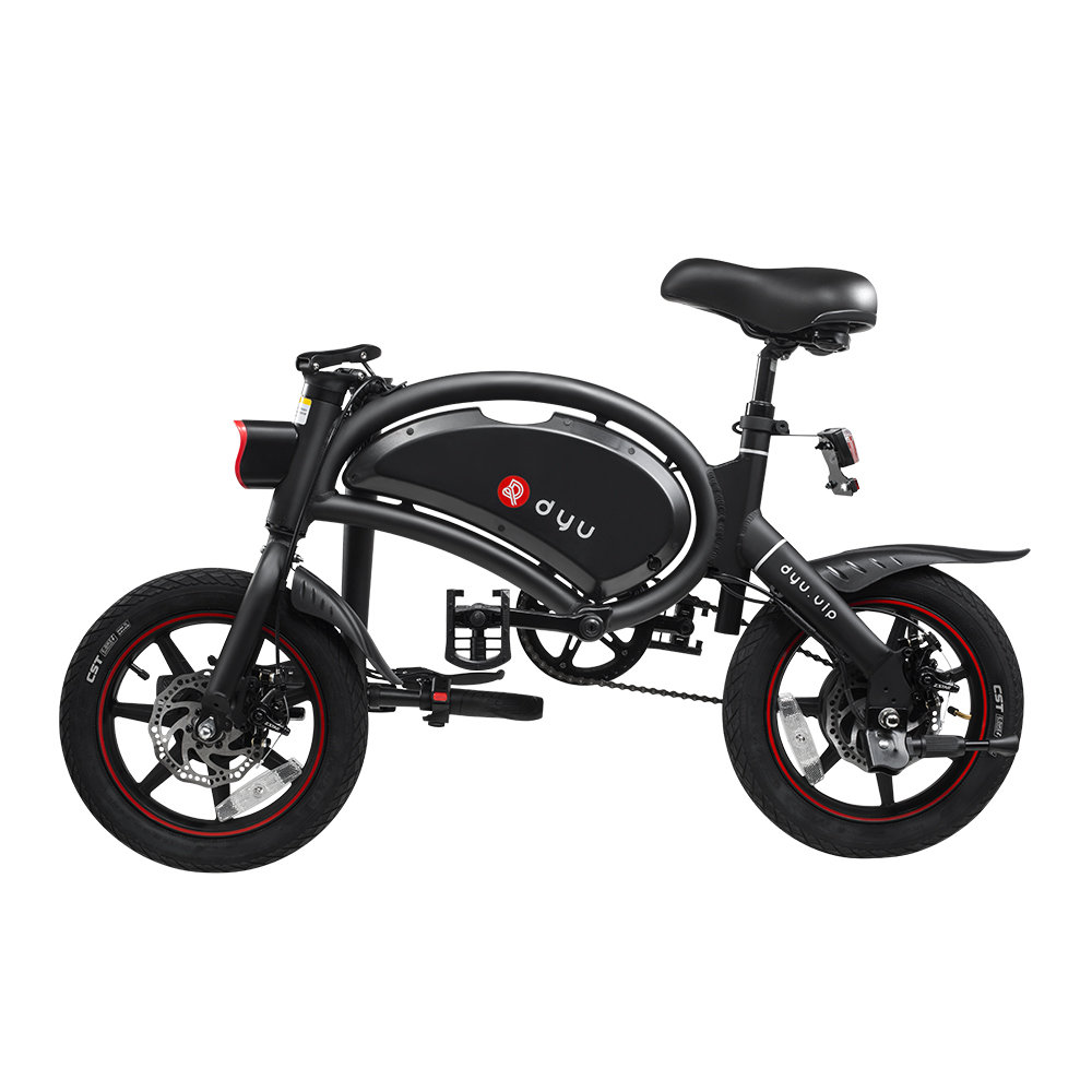 F-rad DYU Smart Elektrische Bike E-Roller Roller D3 Plus