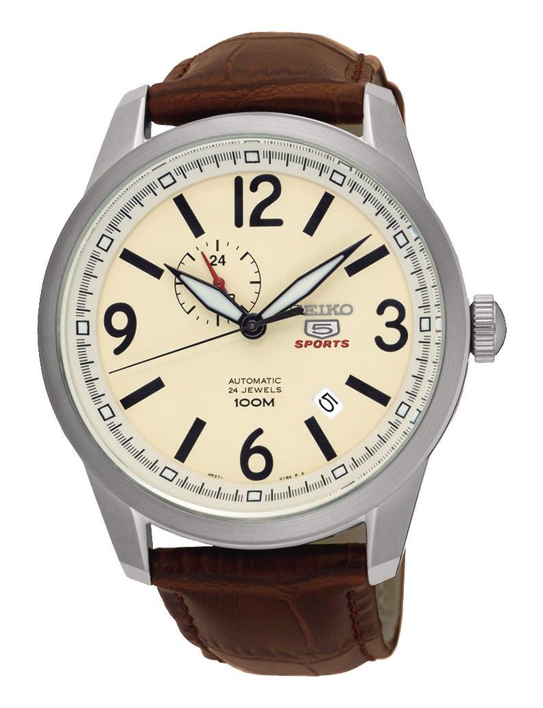 Man Automatic Watch Seiko SSA295K1 (44mm)