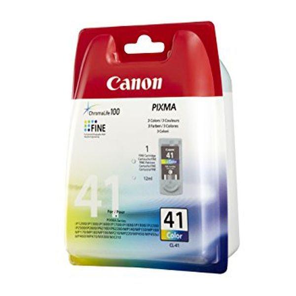 Bilgisayar ve Ofis'ten Mürekkep kartuşları'de Orijinal mürekkep kartuşu Canon 0617B001 title=