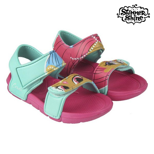 Children's sandals Shimmer and Shine 73056|  - title=