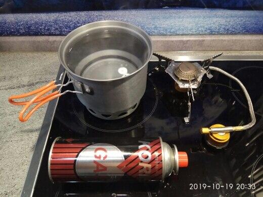 Louça para ar livre Fmc-218 Fmc-218 Cozinha