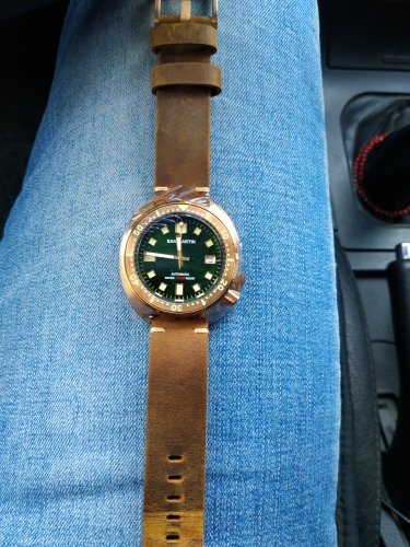 -- Relógios Mergulho Resistente