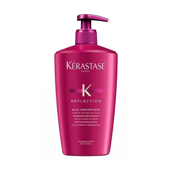 Colour Revitalizing Shampoo Reflection Kerastase (500 Ml)