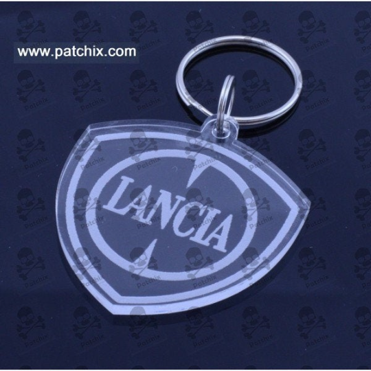 LANCIA keychain key ring key chain ...