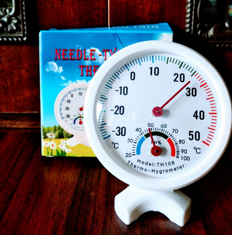 Meat Water Milk Food Digital Kitchen Thermometer photo review