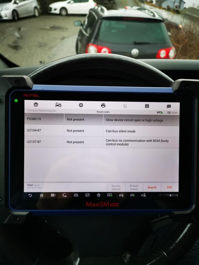 Autel im608 apb112 gbox2 reviews auto diagnostic tool reviews