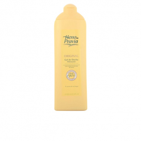 ORIGINAL SHOWER GEL 650ML