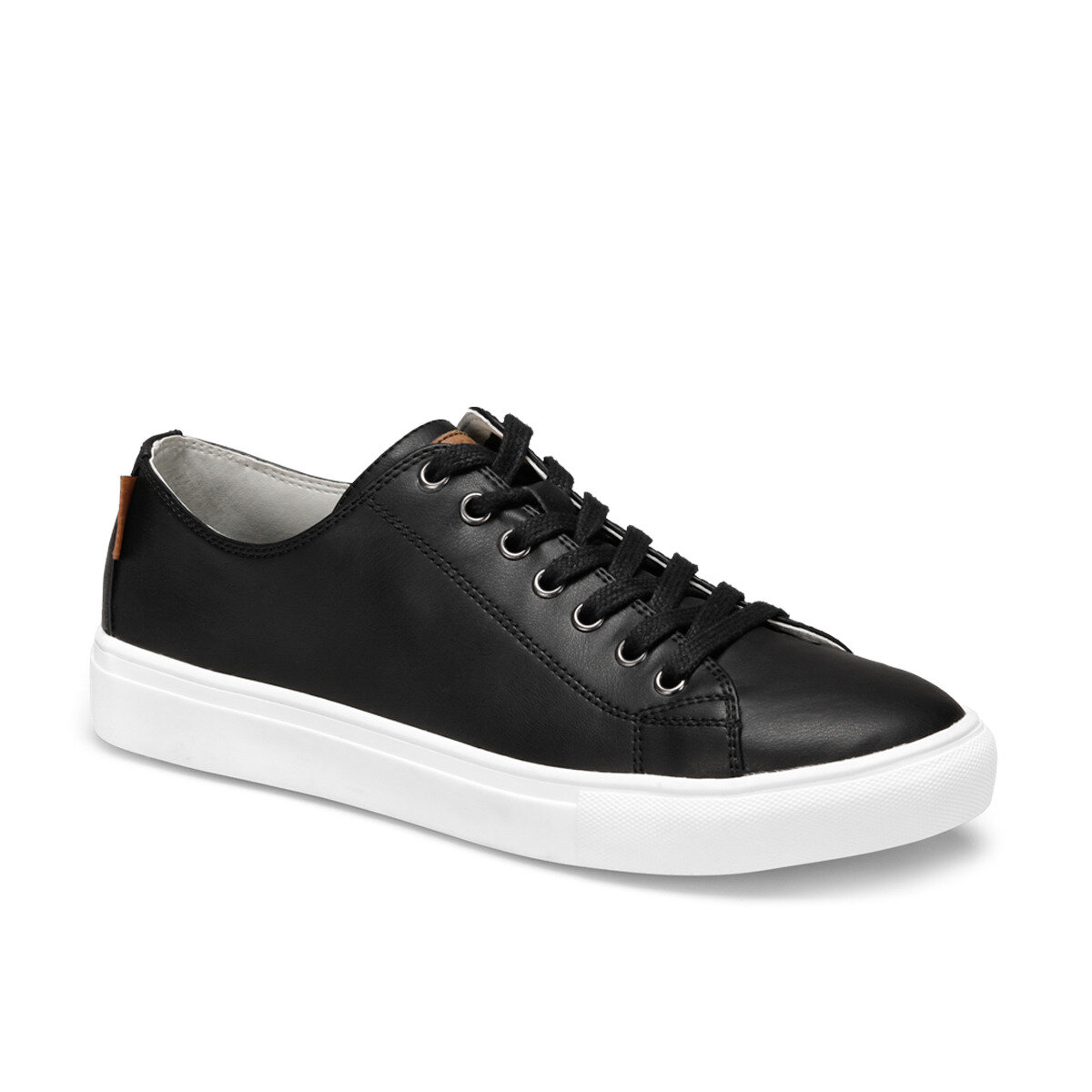 FLO 224244 Black Male Sneaker By Dockers The Gerle