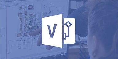 Microsoft Visio 2019, 2016, 2010官方正式版下载