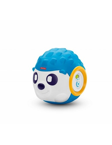 HEDGEHOG WHEEL AND LEARN Fisher Price