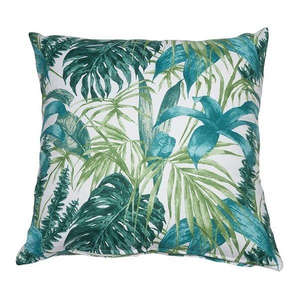 Cushion Adan Green