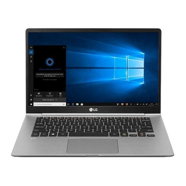 Notebook LG 14Z990 14