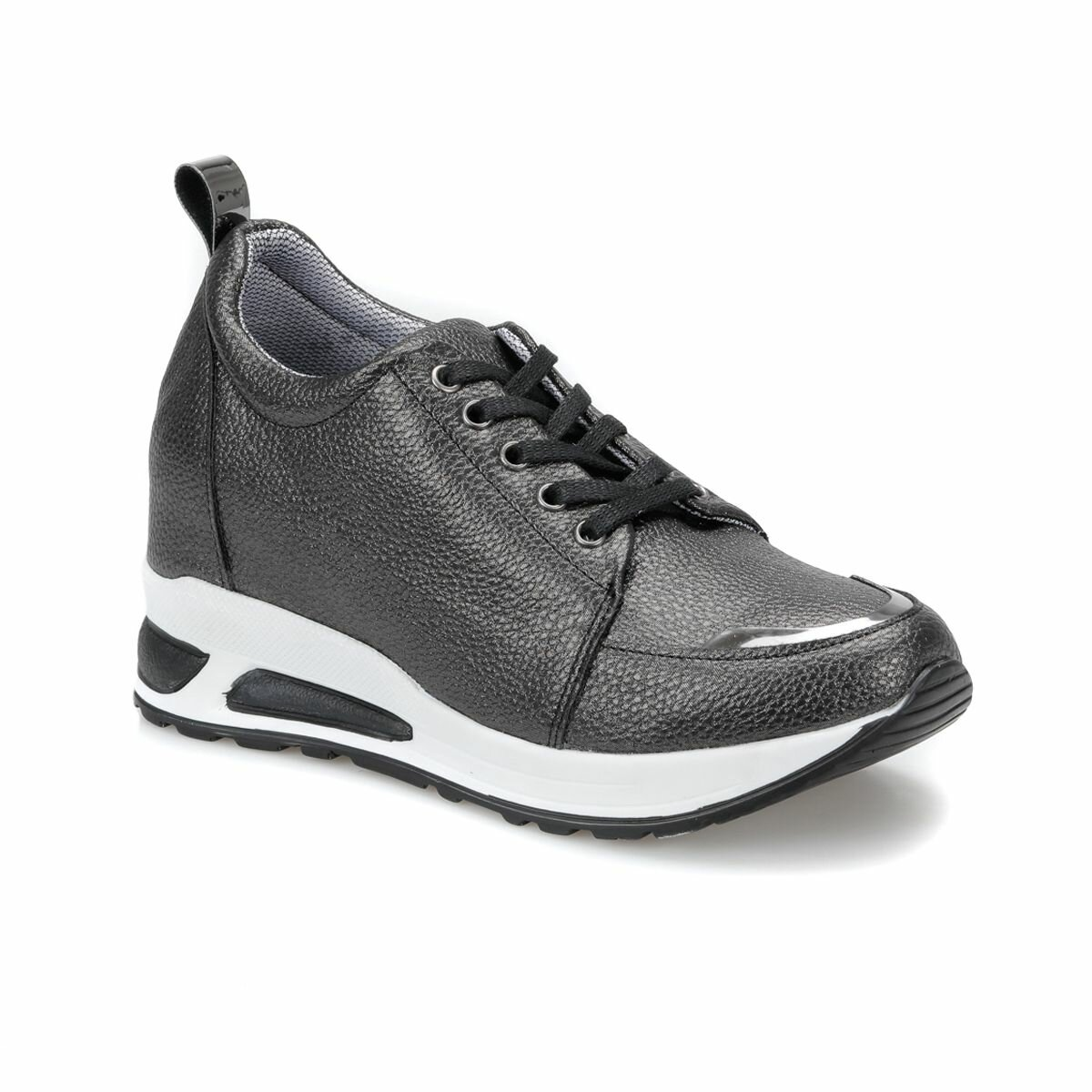 FLO HAMO83Z SKIN Anthracite Women Shoes BUTIGO