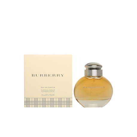 BURBERRY EDP SPRAY 50ML