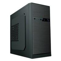 Настольный ПК iggual M500 i7-9700 8 Гб RAM 240 ГБ SSD черный