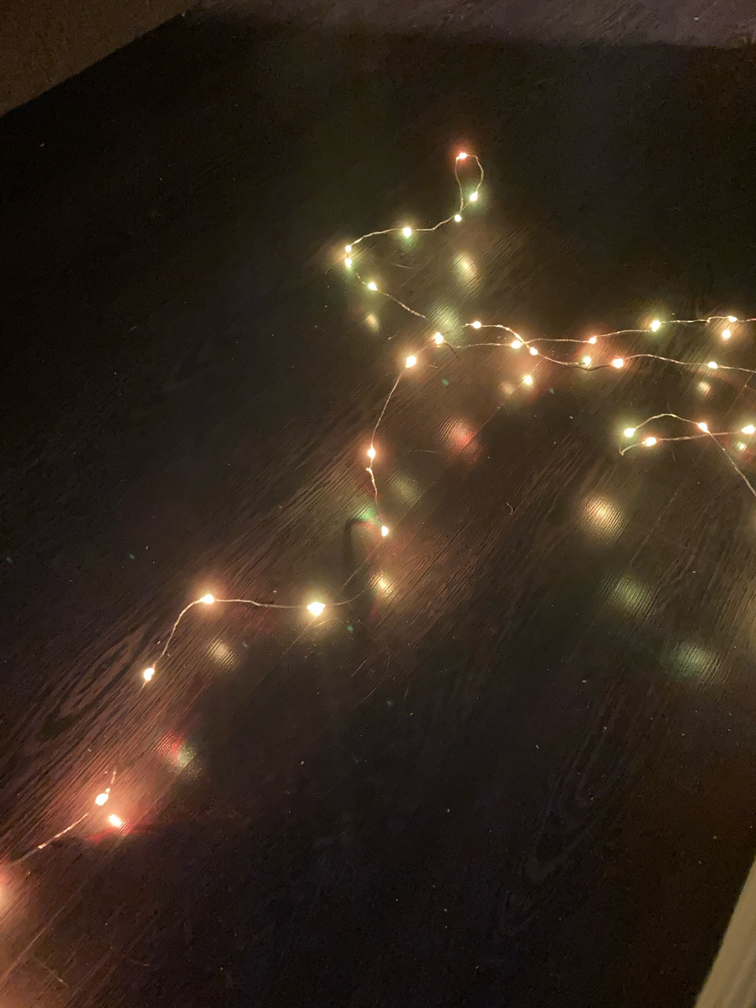 (Early Christmas 50%OFF) Christmas LED String Lights ,Decorate Your Unique Christmas Tree - buyourdeal photo review