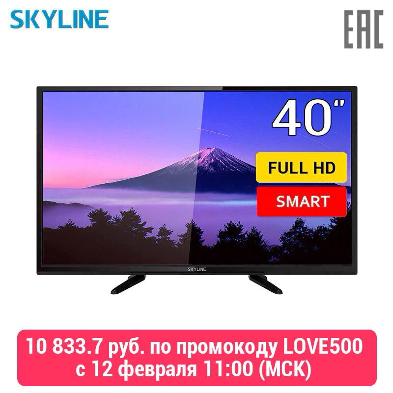 تلفزيون 40
