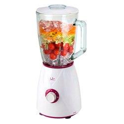 Cup Blender JATA BT263 1,5 L 600W White