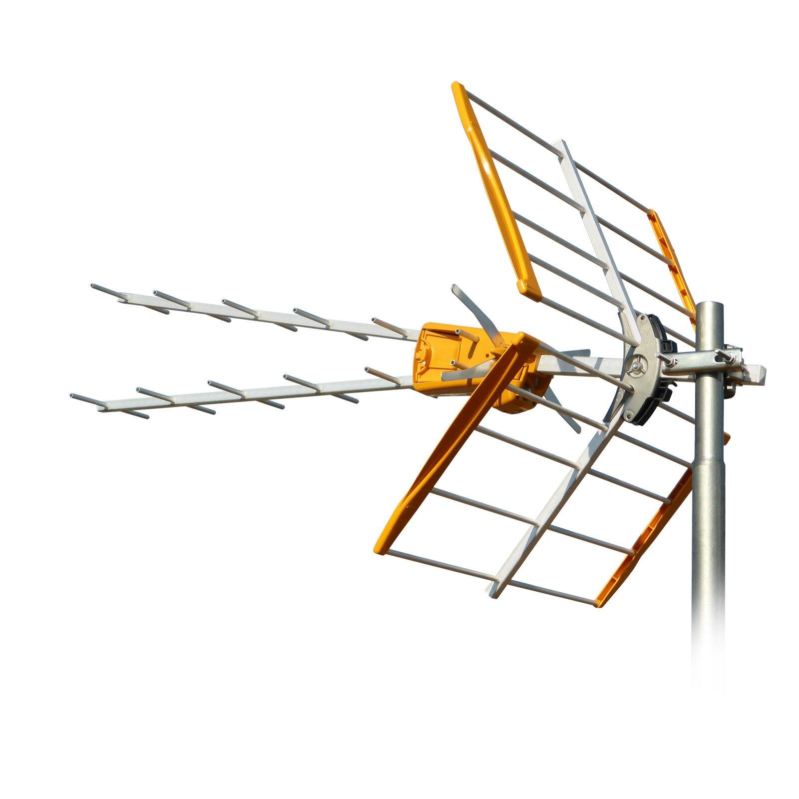 Uhf Antenna V Zenit C21-c48 15db Lte700 149222