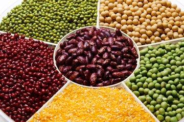 养生效果最好的十二种杂粮你知道是哪些吗-养生法典