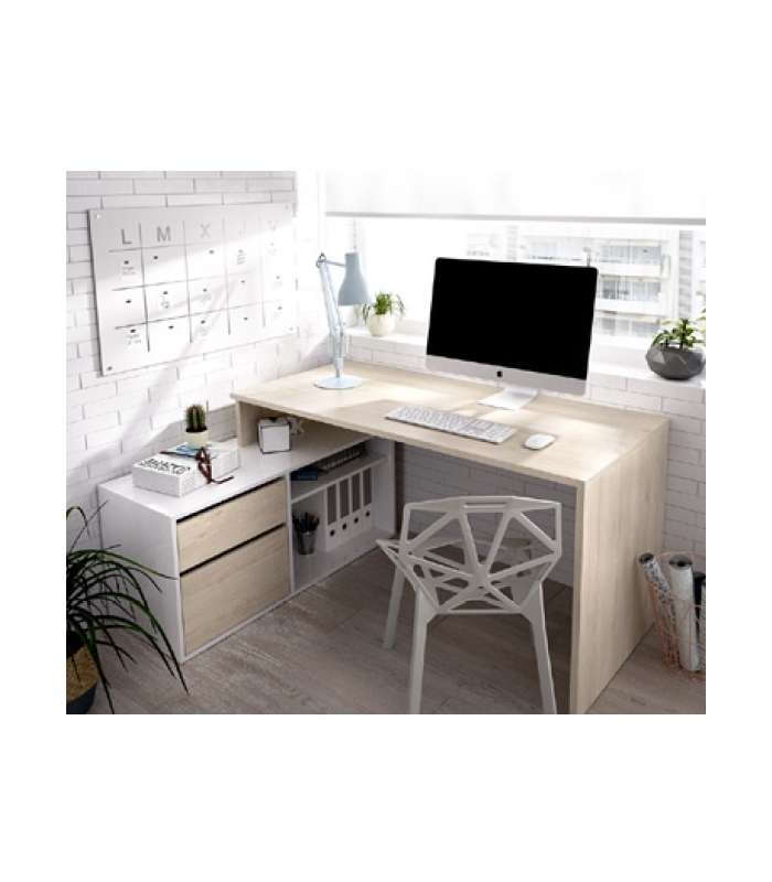 Desk Rox Lifelike/white Brightness.