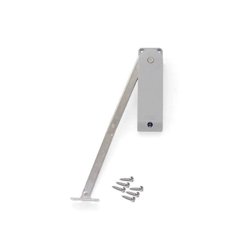 Compass HDS Emuca For Swing Doors Tightly 125-150 Kg X Cm Right Side