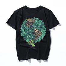 Футболка atlas 2019 летние топы футболки с забавным принтом