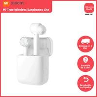 Xiaomi Mi True Wireless Earphones Lite Auriculares Inalámbricos, cascos bluetooth 5.0, control doble toque
