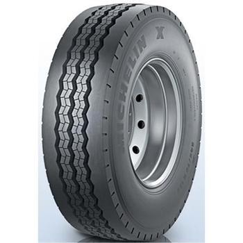 Michelin guide 235/75 R17, 5 143/141J X XTE2 + Шина грузовик