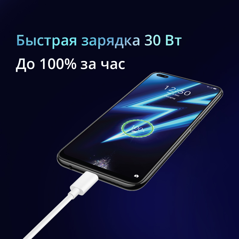Smartphone realme 6 pro 128 GB Ru [superprice 18691₽ only from 8 to 10 September in the official store] [promotional code rl1000] 4