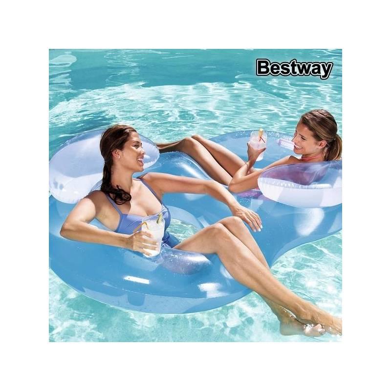 Inflatable Armchair Bestway 43009 Blue